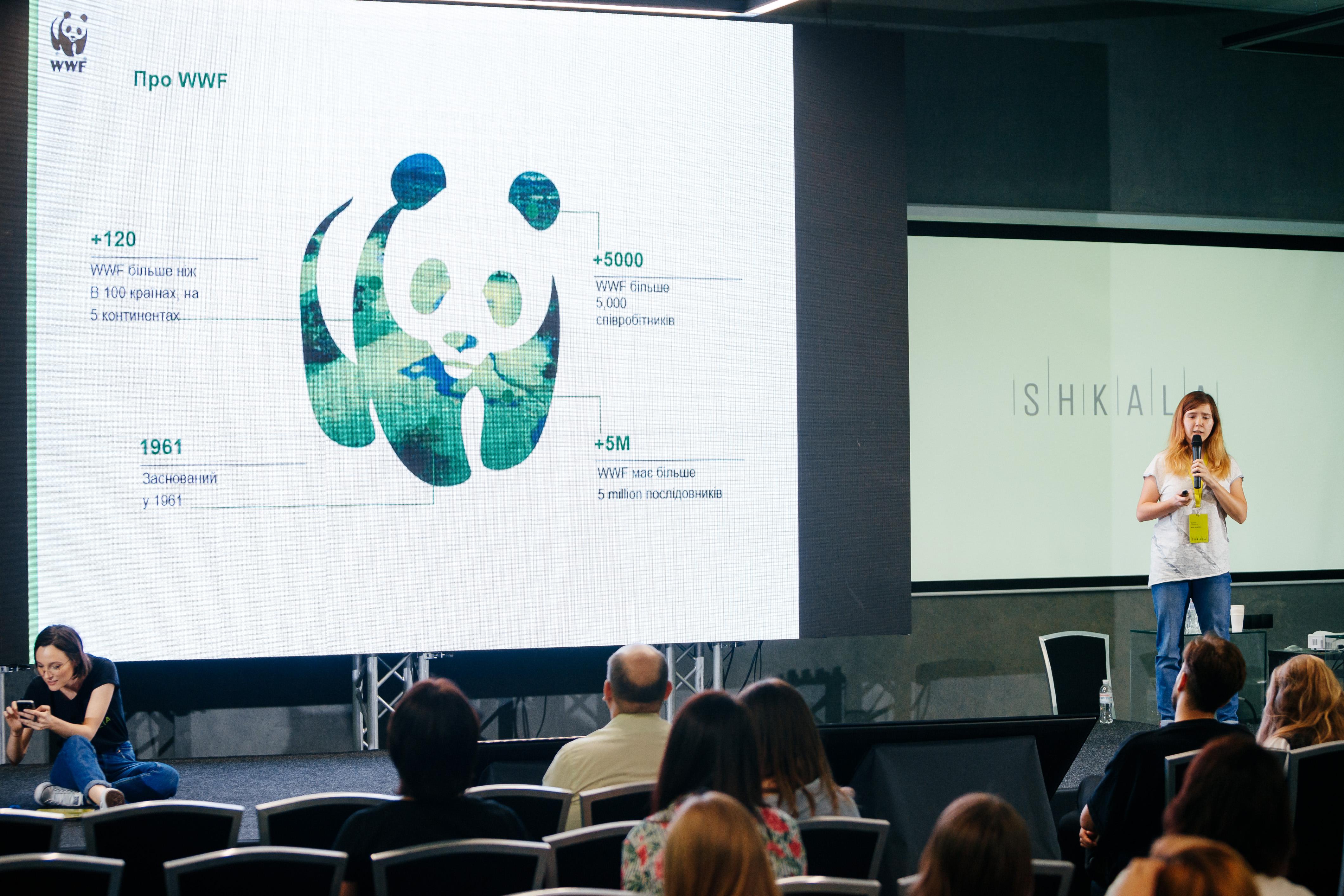WebVR проект WWF Connect2Sturgeons назвали одним з найкращих комунікаційних рішень України в соціальному секторі