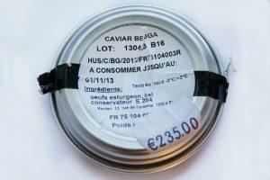 BG Farmed BelugaCaviar 23102014 WWF David Prokop 300x200 - Браконьєрство та незаконна торгівля осетрами становлять основну небезпеку для видів, що знаходяться під загрозою зникнення в Європі, попереджає новий звіт